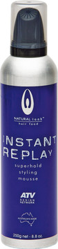 ATV Instant Replay Mousse    250g