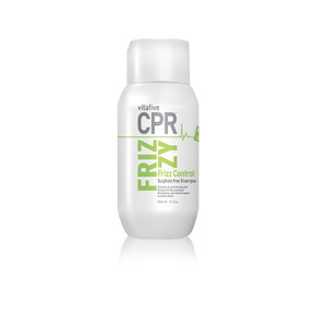 Vita 5 CPR Frizzy Control Shampoo   300ml