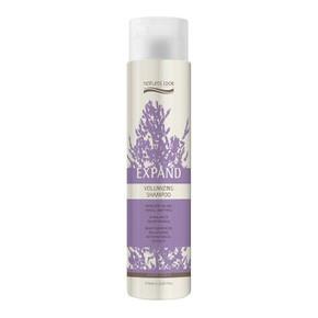 Natural Look Expand Volumizing Shampoo 375ml