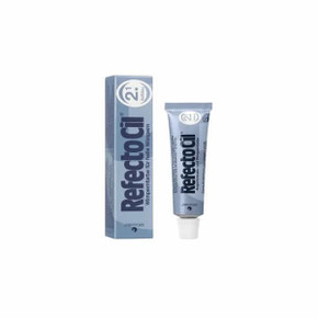Refectocil Eyelash & Eyebrow Tints R2 - Deep Blue 15ml