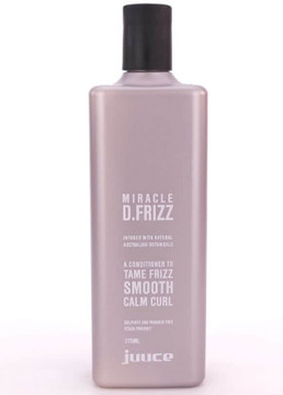 Juuce Miracle D.Frizz Conditioner - 375ml