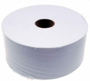 Calico Bleached Roll 50m