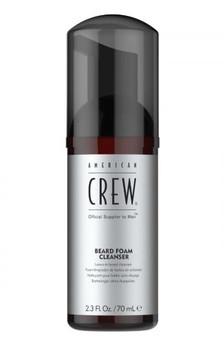 American Crew Beard Foam Cleanser