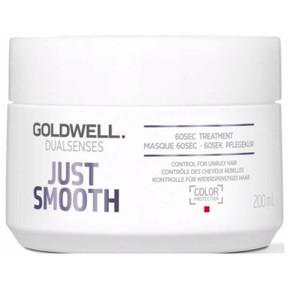 Goldwell DualSenses Just Smooth 60 Sec Treatment 200ml