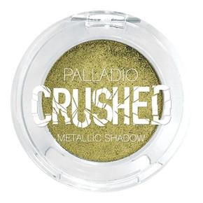 Palladio crushed Metallic Eye Shadow Zenon
