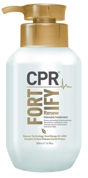 CPR Fortify Renew Intensive Treatment 500ml