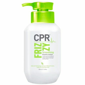 CPR Frizzy Smoothing Intensive Masque 500ml