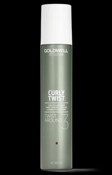 Goldwell Twist Around - Curl Styling Spray 200ml