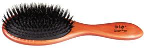 Hi Lift 100% Boar Bristle Cushion Brush