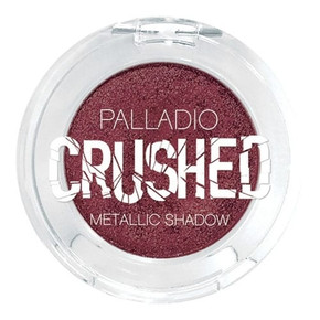 Palladio crushed Metallic Eye Shadow Supernova