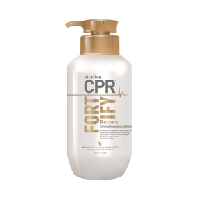 Naked Hair Energise Conditioner 300ml