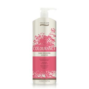 Natural Look Colourance Shine Enhancing Shampoo 1L