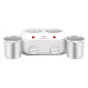Hi Lift TwinKompact  Wax Heater - 500ml + 1L