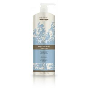 Natural Look Purify Anti Dandruff Shampoo 1L