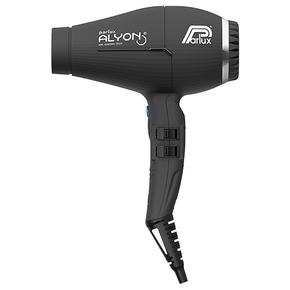 Parlux Alyon Air Ionizer Tech Hairdryer - Black