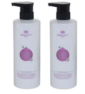 Dancoly Collagen Treatment Shampoo & Conditioner Duo Pack - 600ml