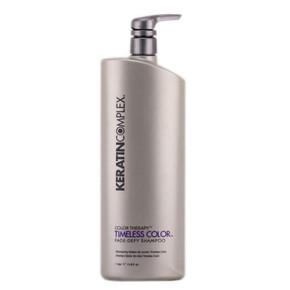 Keratin Complex Timeless Color Shampoo - 1000ml