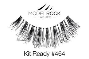 MODELROCK Lashes Kit Ready - #464
