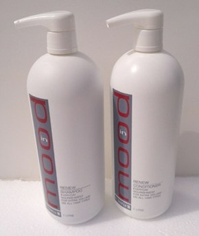 In Mood Renew  Conditioner -  1 litre