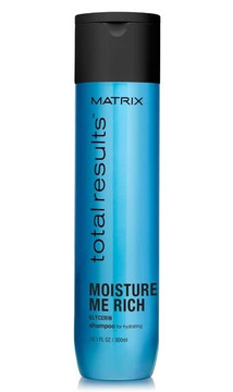 Matrix Total Results Moisture Me Rich Shampoo - 300ml