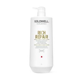 Goldwell Dual Senses Rich Repair Conditioner  1L