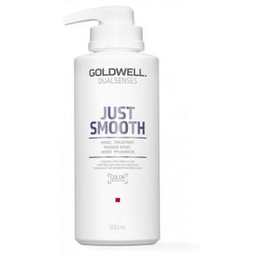 Goldwell DualSenses Just Smooth 60 Sec Treatment 500ml