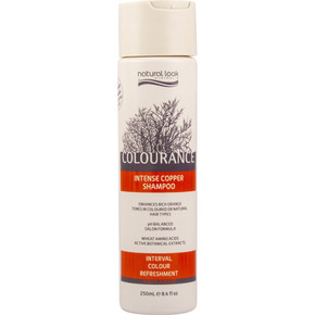 Natural Look Colourance Violet Red Shampoo 250ml
