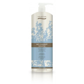 Natural Look Purify Hair & Scalp Dandruff Conditioner 1L