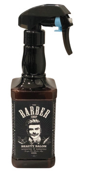 Barber Salon Waterspray 500ml