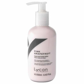 Lycon Pink Grapefruit Hand and Body Lotion - 250ml
