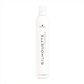 Schwarzkopf Professional Silhouette Flexible Hold Mousse - 200g