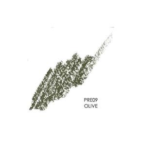 Palladio Retractable Eye Liner - Olive