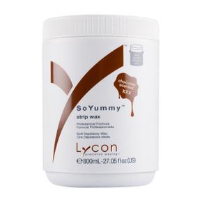 Lycon SoYummy Strip Wax - 800ml