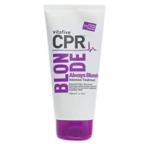 Vitafi 5 CPR Always Blonde Intensive Treatment  180ML