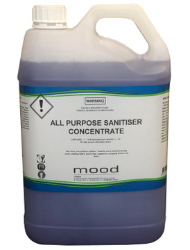 InMood All Purpose Sanitiser 5 Litre