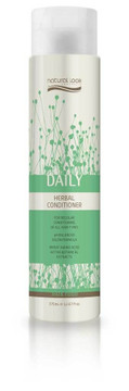 Natural Look Daily Herbal Conditioner 375ml