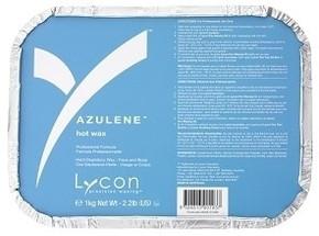 Lycon Azulene Hot Wax   1kg