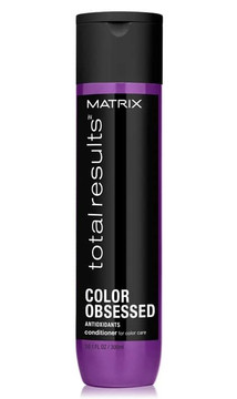 Matrix Total Results Color Obsessed Conditioner - 300ml