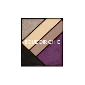 Silk FX Eyeshadow Palette - Boudoir Chic