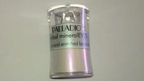 Palladio Mineral Loose Eye Shadow - Fairy Dust