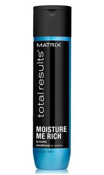 Matrix Total Results Moisture Me Rich Conditioner - 300ml