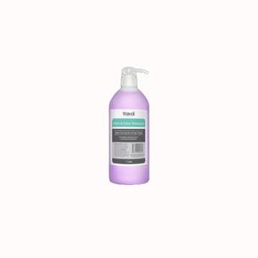 Wavol Permed & Coloured Shampoo - 1L