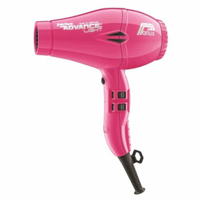 Parlux Advance Light Ionic & Ceramic Dryer - Pink