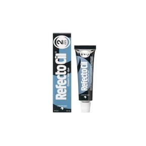 Refectocil Eyelash & Eyebrow Tints R2 - Blue Black 15ml