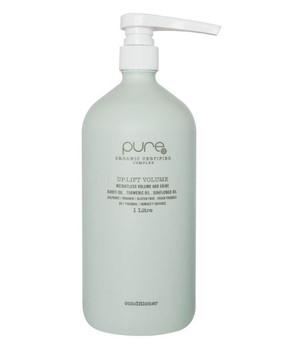 PURE Up Lift Volume Shampoo 1 Litre