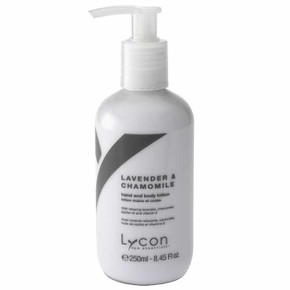 Lycon Lavender & Chamomile Hand and Body Lotion - 250ml