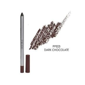 Palladio Precision Eye Liner Pencil - Dark Chocolate