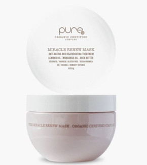 Pure Pearl Miracle Mask- 250g