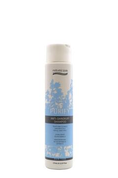Natural Look Purify Anti Dandruff Shampoo 375ml