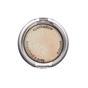Palladio Baked Eyeshadow Singles - Champagne Toast